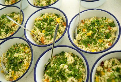 Sharing Feast Bowls